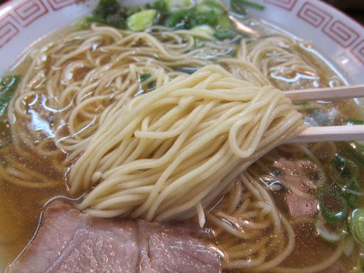時雨寿司(麺)