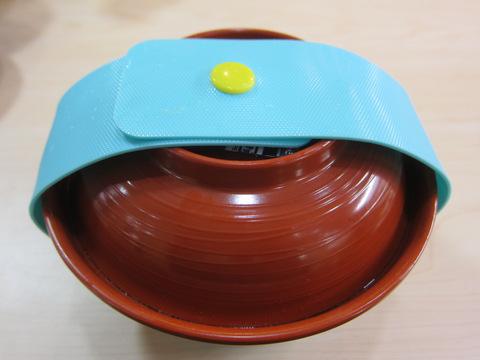くら寿司(着丼)