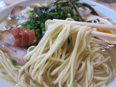 山藤花(麺)