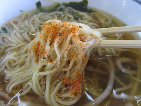 夢ぞの(麺)
