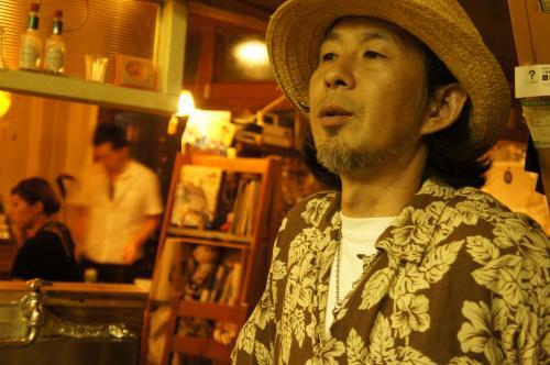浴衣2011  長島さん
