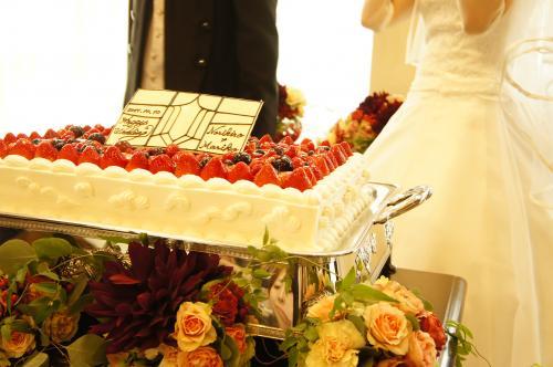 麻里子ケーキ