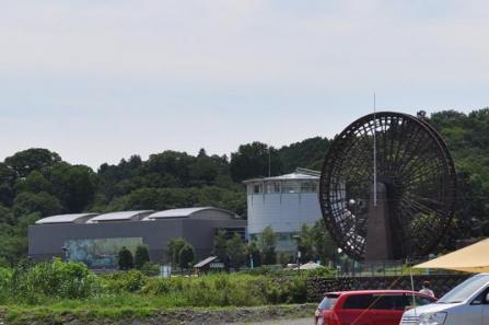 ①川の博物館