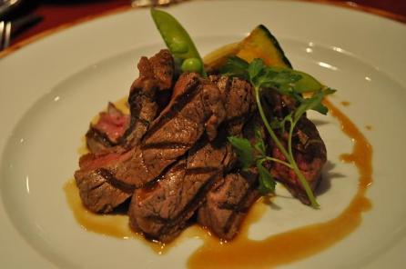 35~~お肉