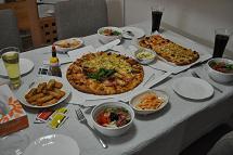 ピザ030