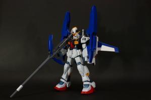 スーパーガンダム (260)
