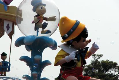 ジュビレーションピノキオ