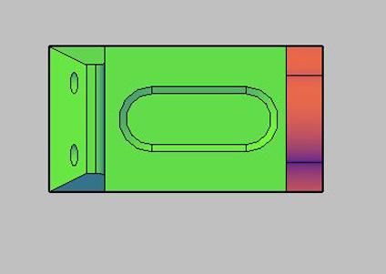 曲面の表面積を求める2