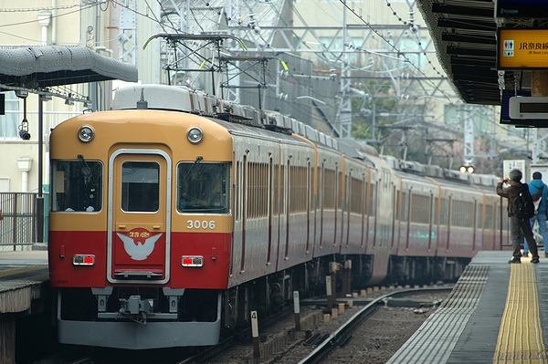 @東福寺駅