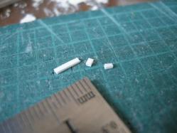 長さは2.0mm