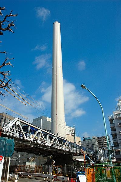 @渋谷駅~代官山駅間