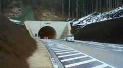 石ぐれトンネル