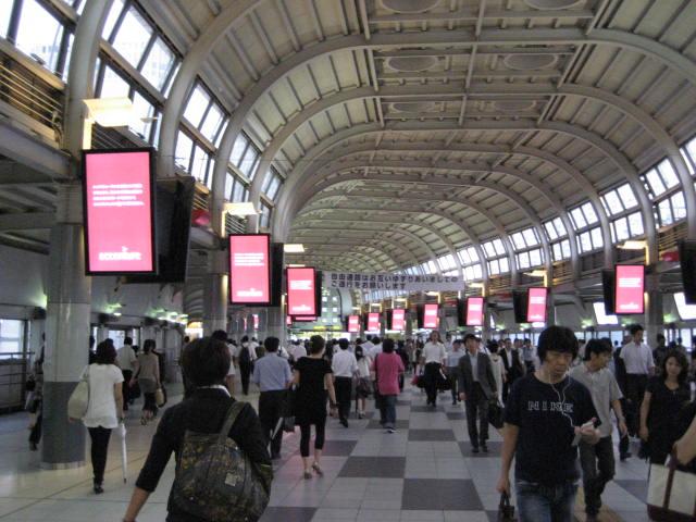 品川駅002