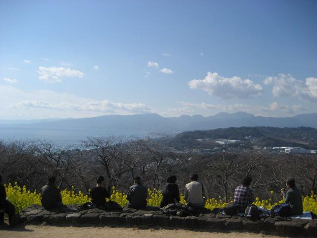吾妻山公園 020