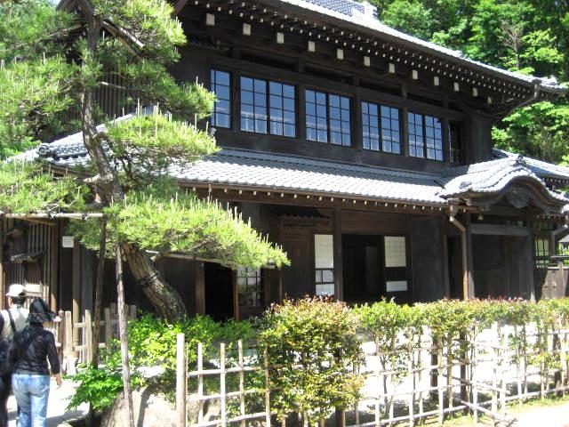 005日本民家園 001