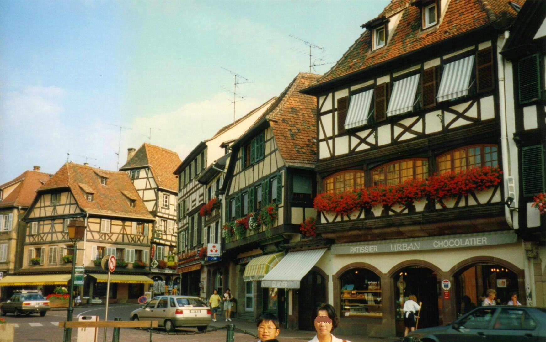 19930804 Strasbourg 12