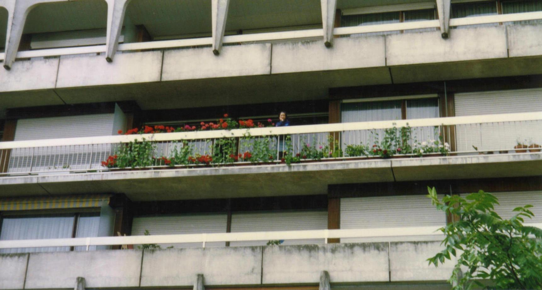 Apartment a Rennes
