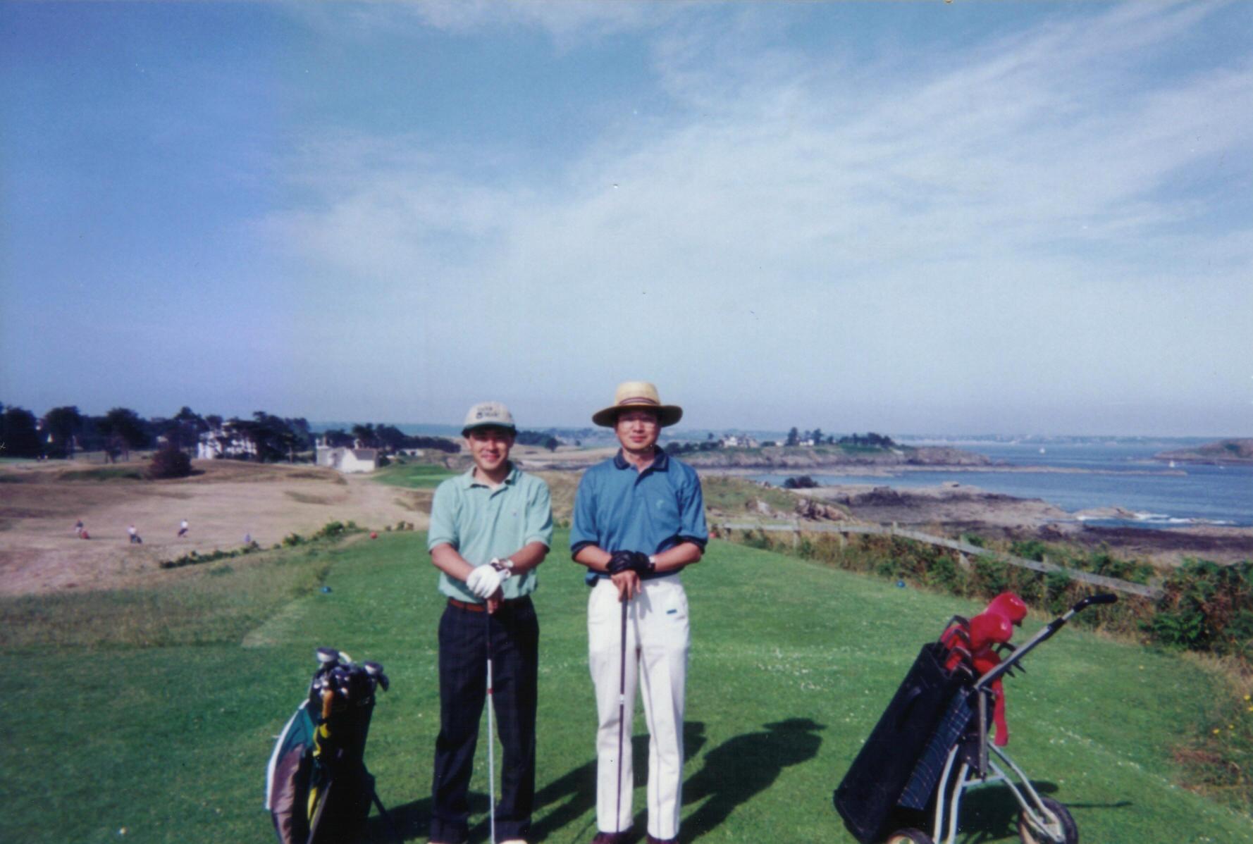 Dinard Golf000102