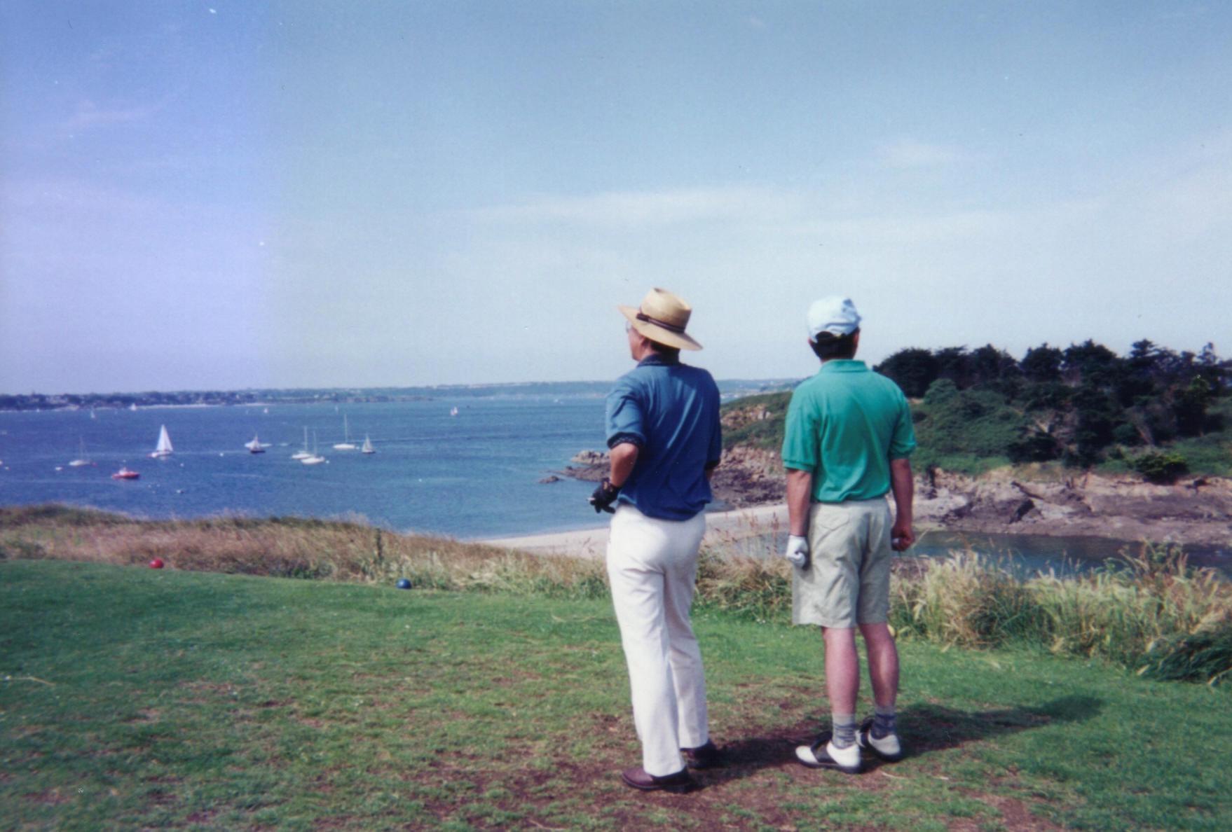 Dinard Golf000101