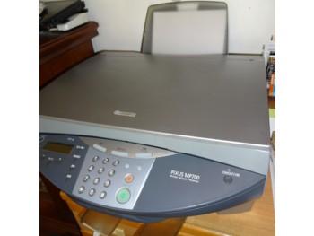 ピクサスMP700②