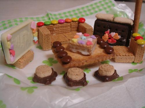 お菓子の部屋2012-2