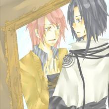 鏡よ鏡よ鏡さん