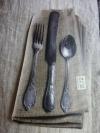 フォークとナイフとスプーンと