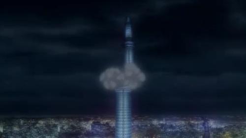 ドラゴンクライシス_3話