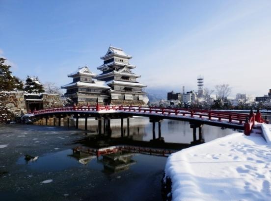 松本城 (60)