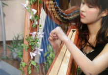 flower-harpさんのブログ