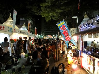 静岡夜店市-4