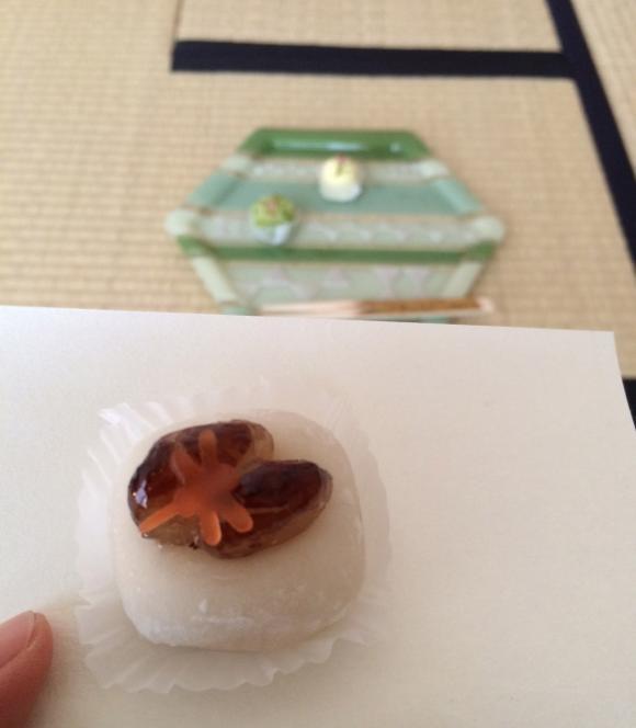 お茶会二個目お菓子_convert_20140929231612