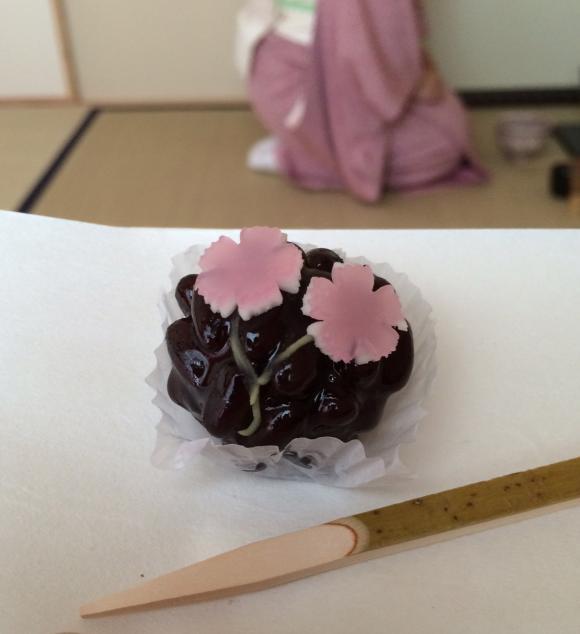 お茶会一個目お菓子_convert_20140929231552