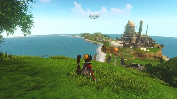 12月13日蜃気楼の島3