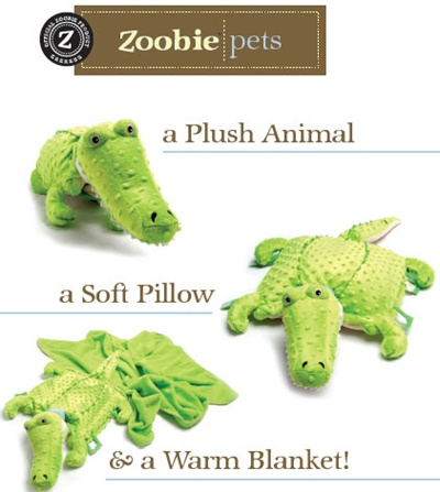 Zoobie Pets -スービーペッツ-