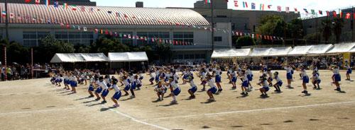 20110923運動会2