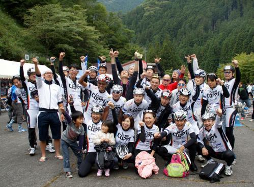 20111002石鎚集合