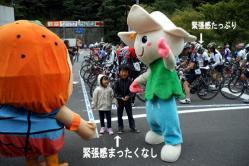 20111002ぱぱスタート前