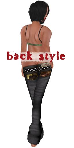 backstyle