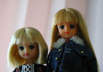 jenny&licca