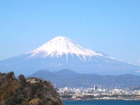富士山」」