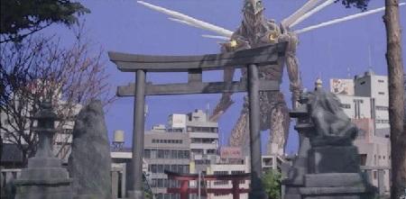 巨神兵東京1