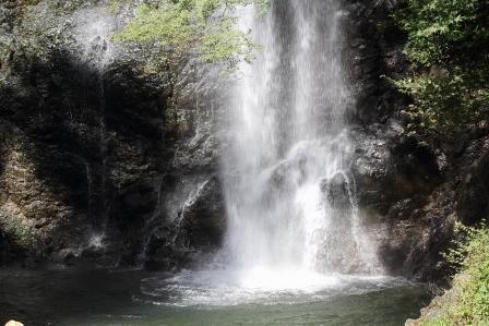 みのお大滝18