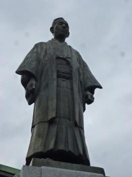 結城記念館②