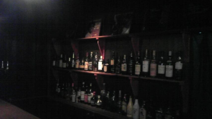 Bar Omoplata  おもぷらった 渡瀬  恩納村