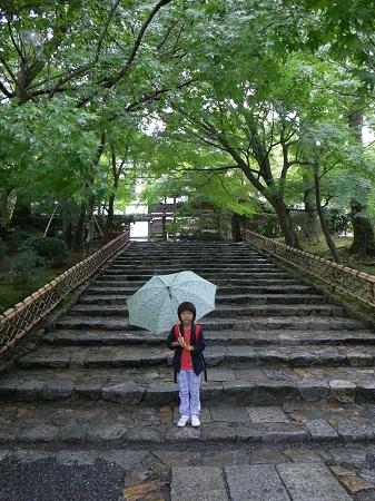2010_10_6tenryuji_kaidan
