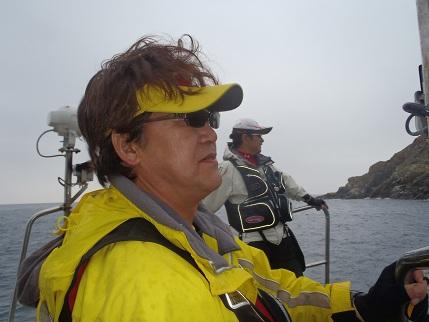 2012クロ釣り王者2