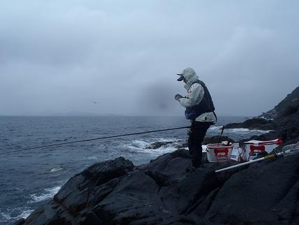 2012クロ釣り王者10