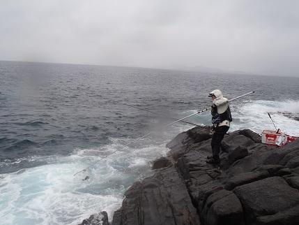 2012クロ釣り王者11
