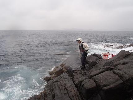 2012クロ釣り王者12